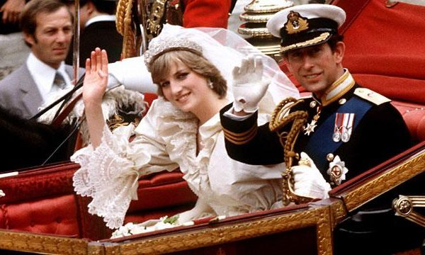 Royal Wedding Wednesday A Lovely Carriage Makes for a Lovely Marriage
