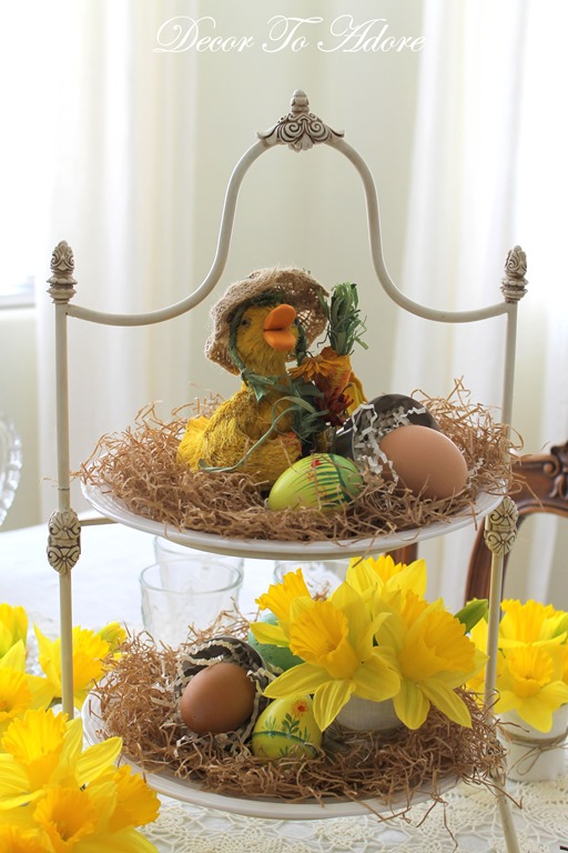 Easy Inexpensive Easter Brunch Ideas