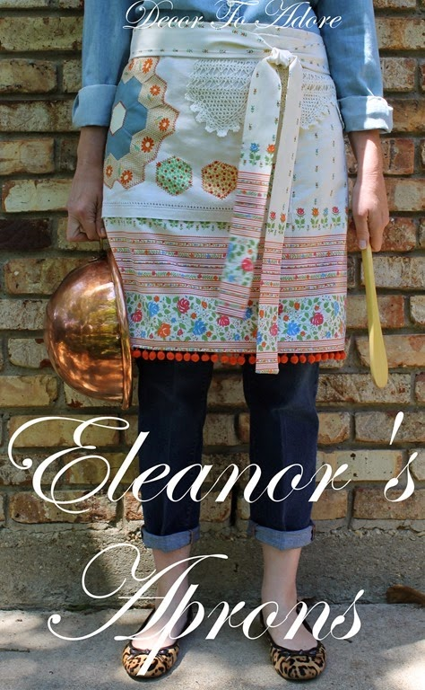Eleanor's Aprons