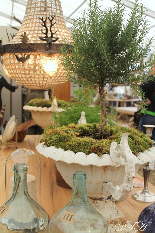 chandelier Finding Inspiration at Round Top by Decor To Adore