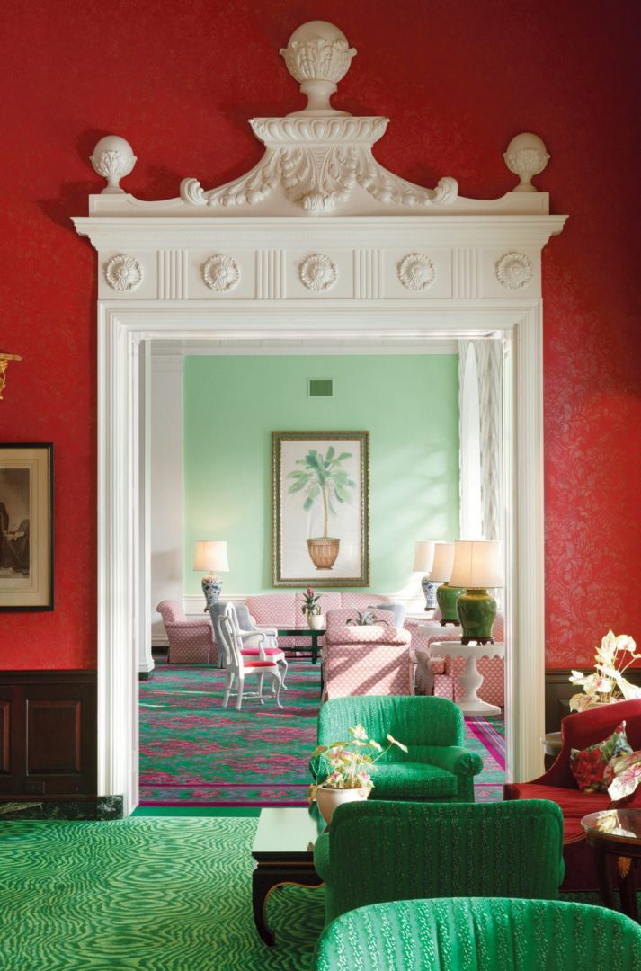 Palm Beach Style - Decor to Adore