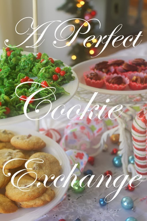 A Perfect Cookie Exchange