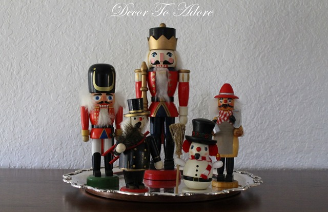 Cozy Christmas 2016 nutcrackers