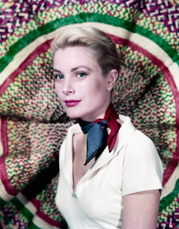Fashion For The Ages ~ The Art of the Scarf