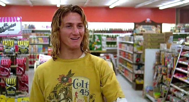 Jeff Spicoli from Fast Times