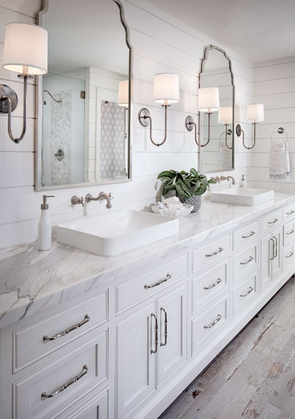 My Next Decorating Challenge ~ The Guest Bathroom