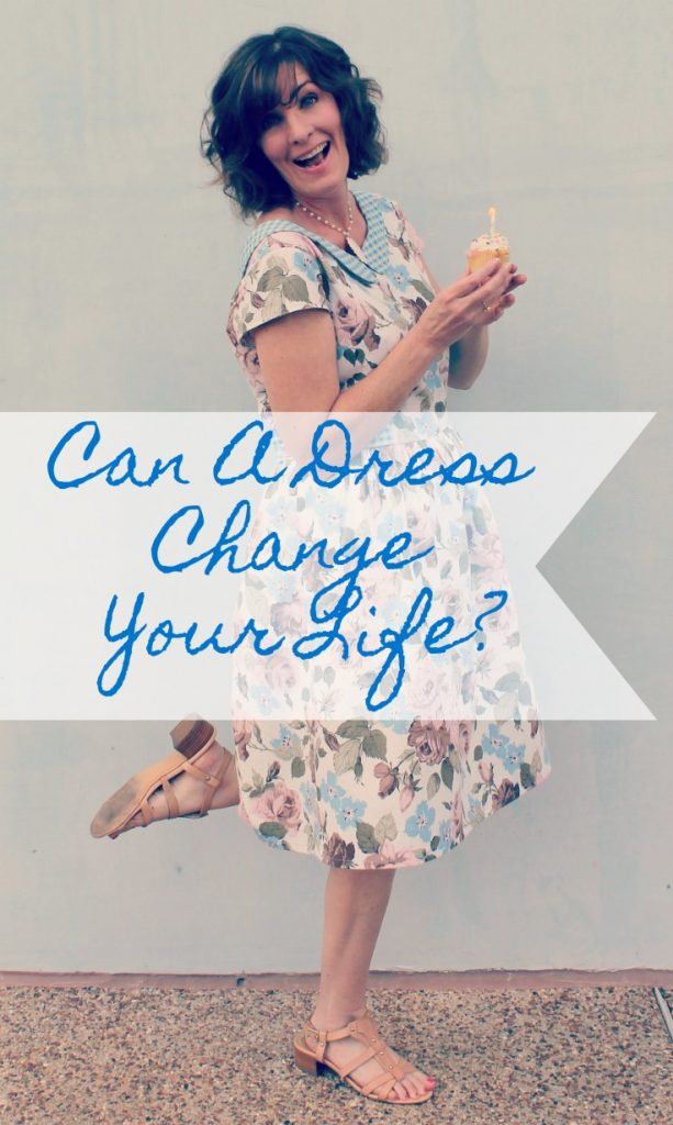 Can A Dress Change Your Life?