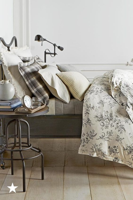 Ralph Lauren Hoxton bedding