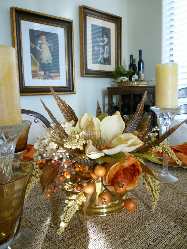 Fabulous Inspiration For Fall Decorating