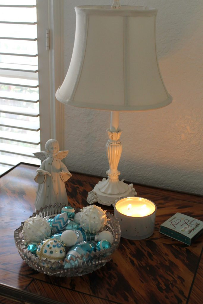 Decor To Adore All Is Calm Bedroom nightstand