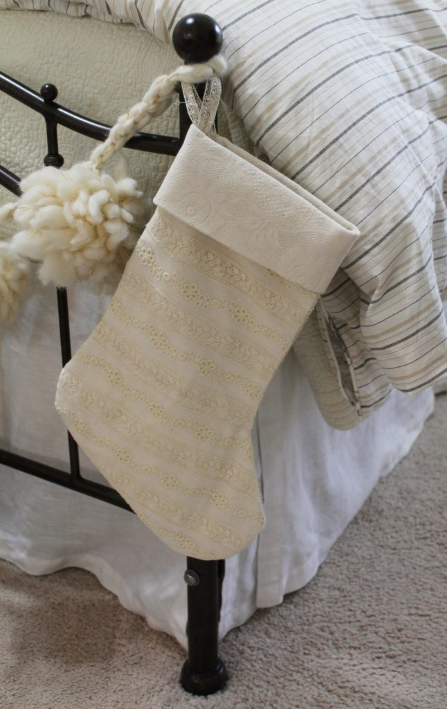 Decor To Adore All Is Calm Bedroom Stocking