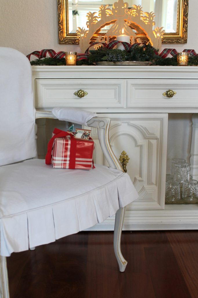 Holiday Home Tour Advent Center