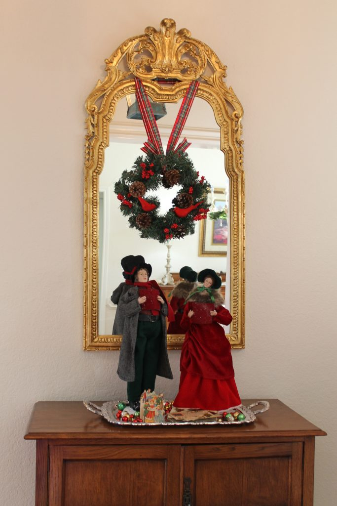 Decor To Adore Christmas Home Tour The Entry