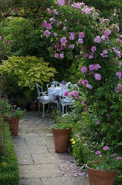 A Love Of English Gardens