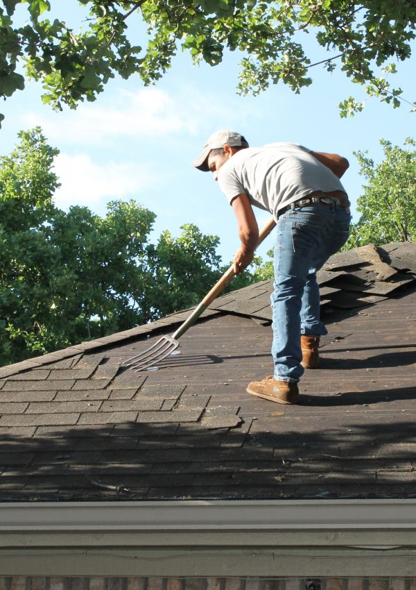 Don't Make The Roofing Mistake That We Did
