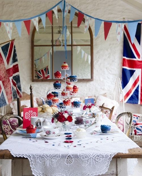 Afternoon Tea Hen Party Ideas: Royal Wedding Wednesday What To Wear