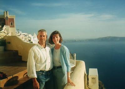 Mamma Mia and the Greek Mediterranean