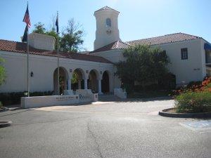 Boy Scout Council Building In Phoenix