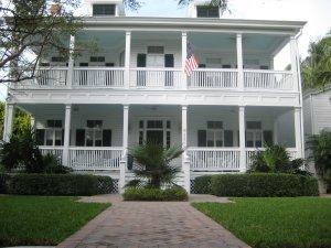 Key West Architecture Redeux