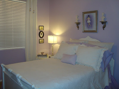 A new guest bedroom for under $500