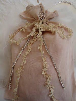 Santa's Got A Brand New Bag Craft 6