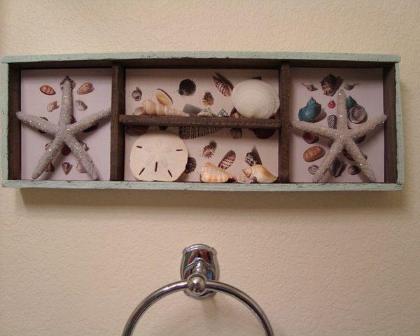 A Seaside Shelf