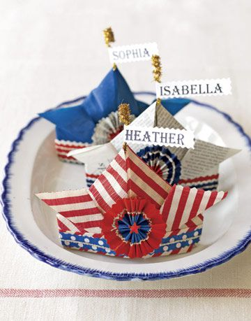 Sizzling 4th of July Ideas