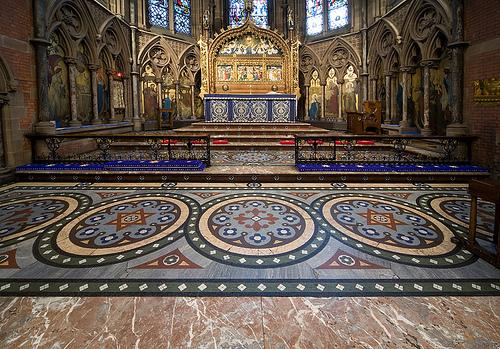 Royal Churches