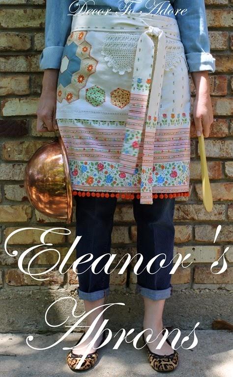 Eleanor's Aprons