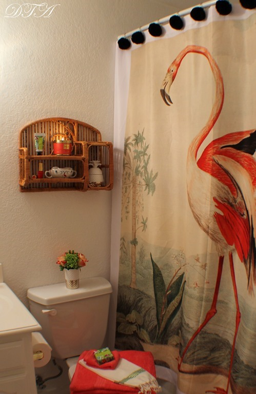 ORC Week 6 The Reveal of the Old Palm Beach Bathroom