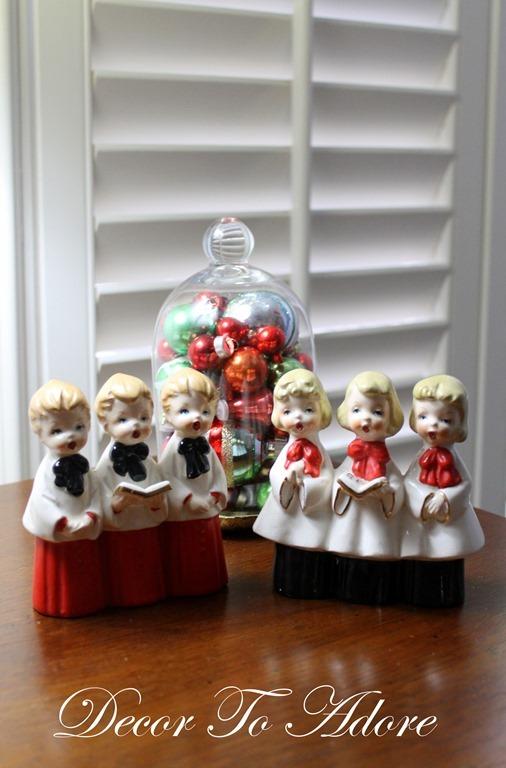 Cozy Christmas 2016 shiny brights