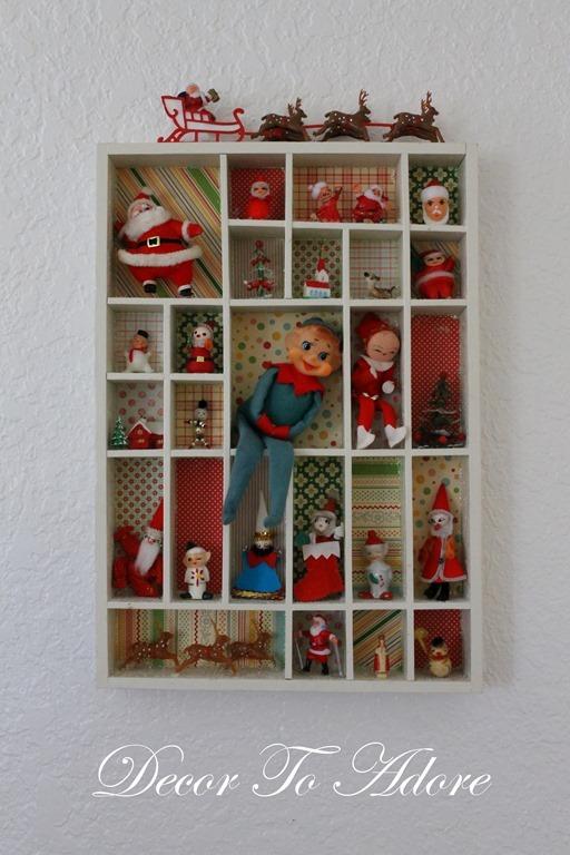 Cozy Christmas 2106 advent calender