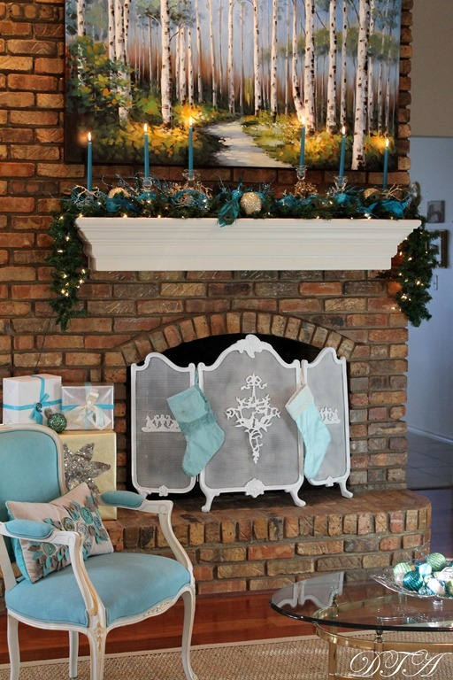 Holiday Home Tour 2015 part II