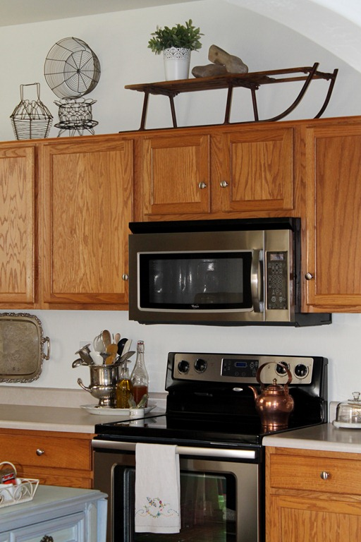 Litchfield Park kitchen