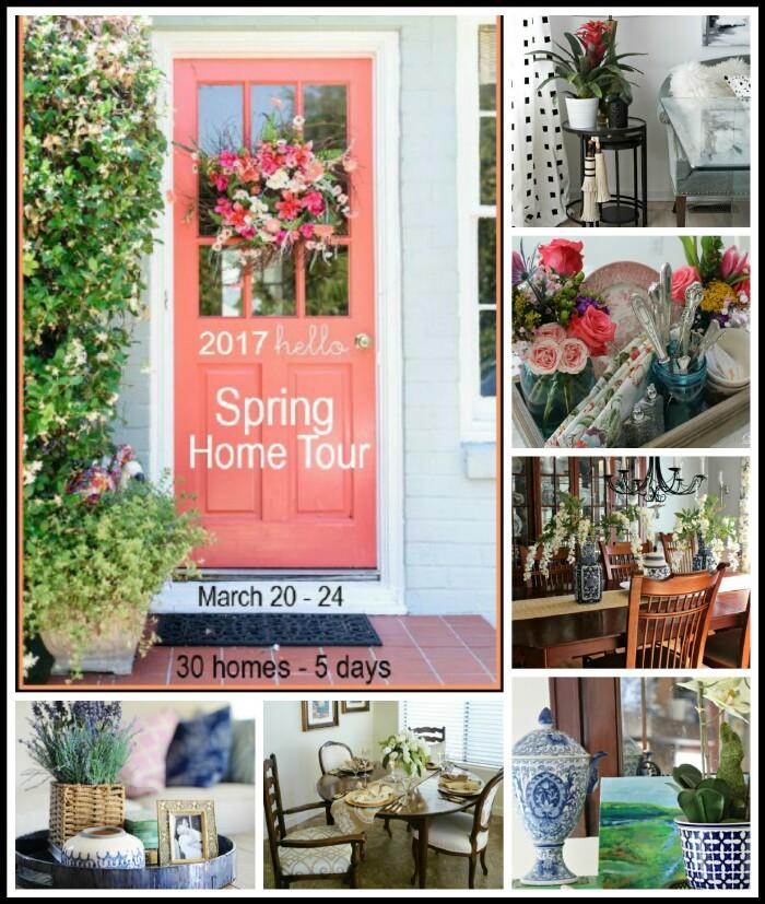 Spring Home Tour image