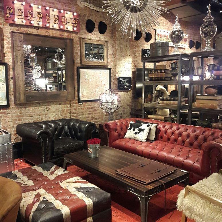 ABC Carpet and Home Showroom