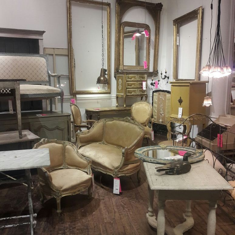 ABC Carpet and Home Antiques