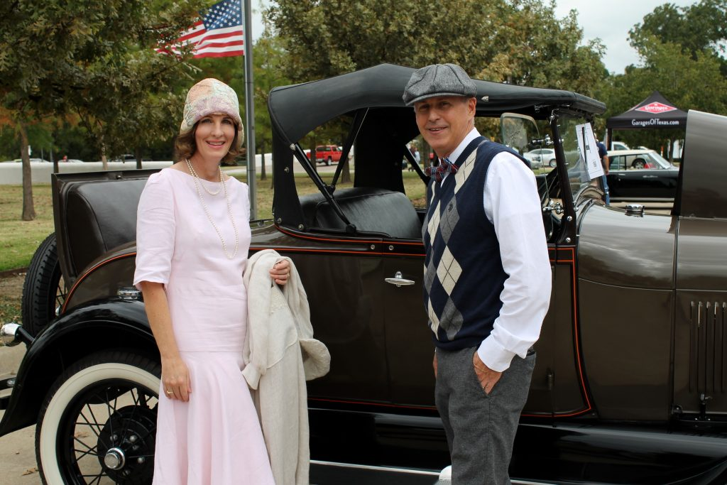 2017 Costume Reveal The 1920's