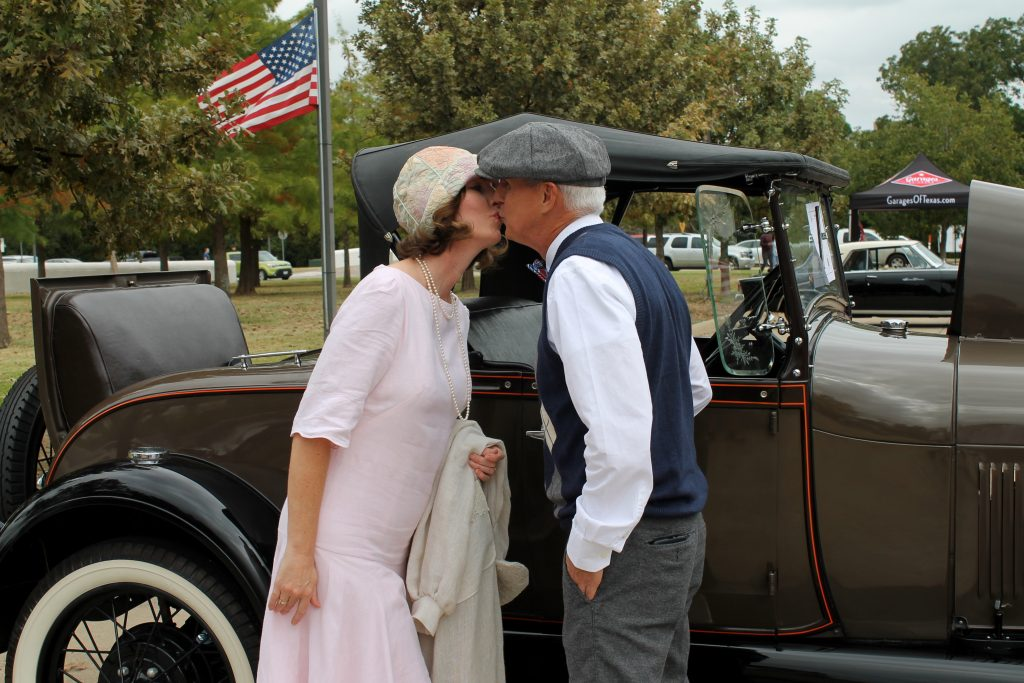 Decor To Adore 2017 Costume Reveal The 1920's kisses