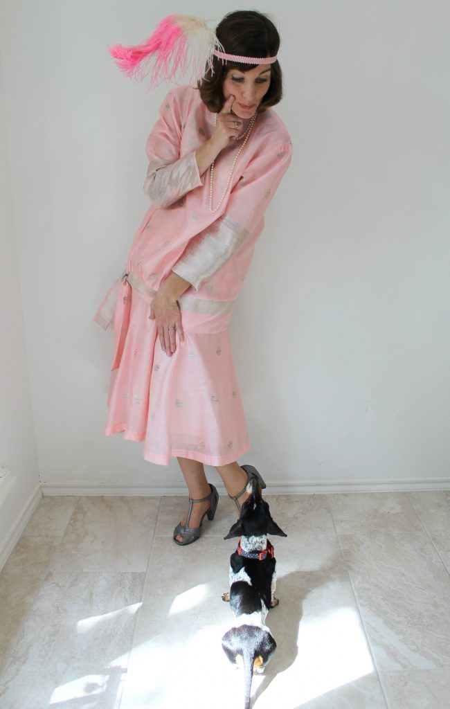 Decor To Adore 2017 Costume Reveal The 1920's Gracie