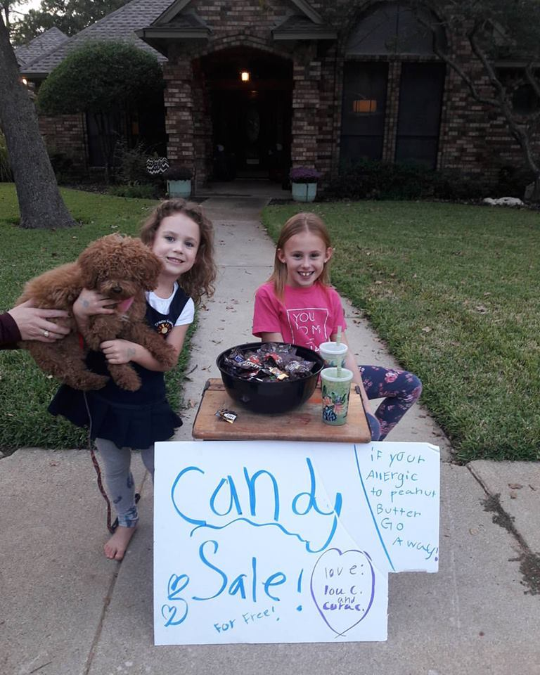 Sunday Smiles Candy For Sale