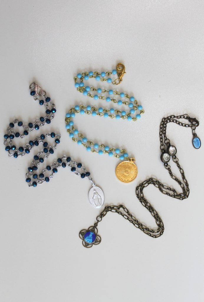 Pop Up Shoppe Sneak Peek jewelry