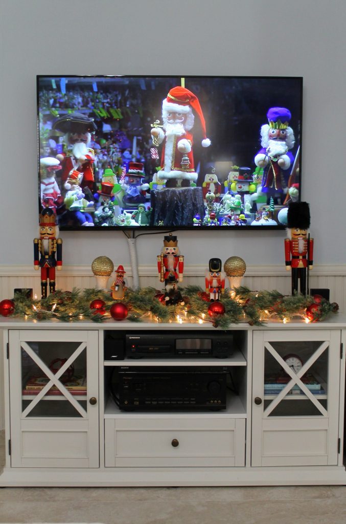 Decor To Adore Nutcrackers