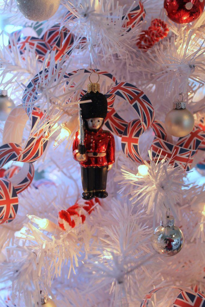 Royal Guard Ornaments