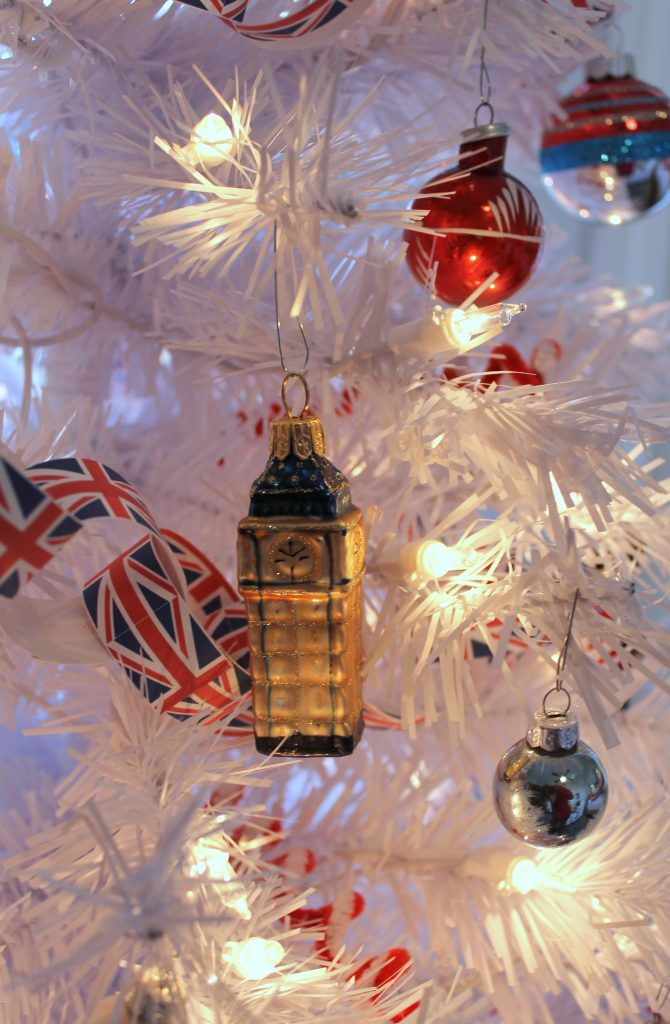Holiday Home Tour Big Ben