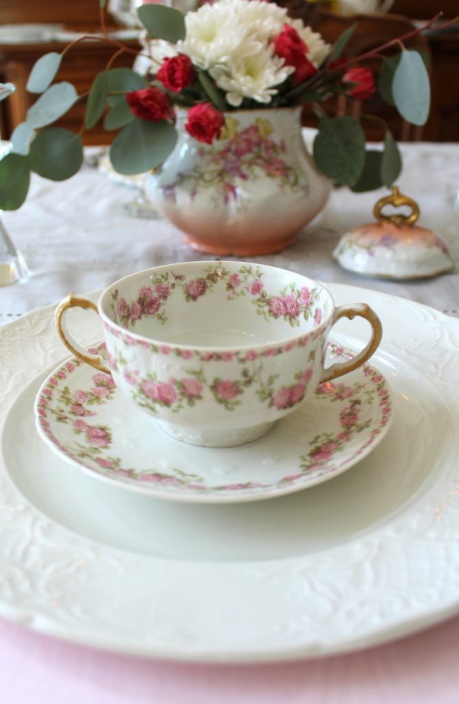 A Victorian Tea In 10 Minutes