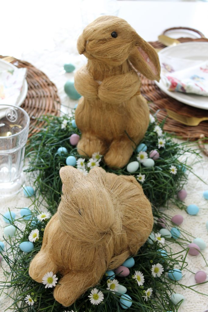 Vintage Easter Tour Decor To Adore kitchen