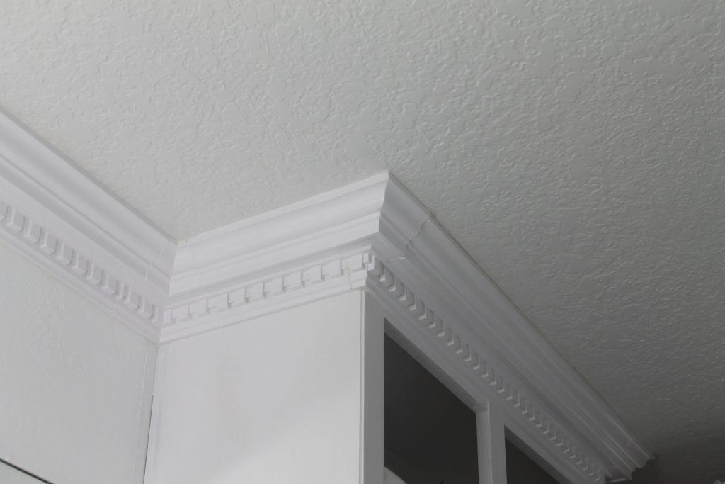 Crown Molding Decor To Adore