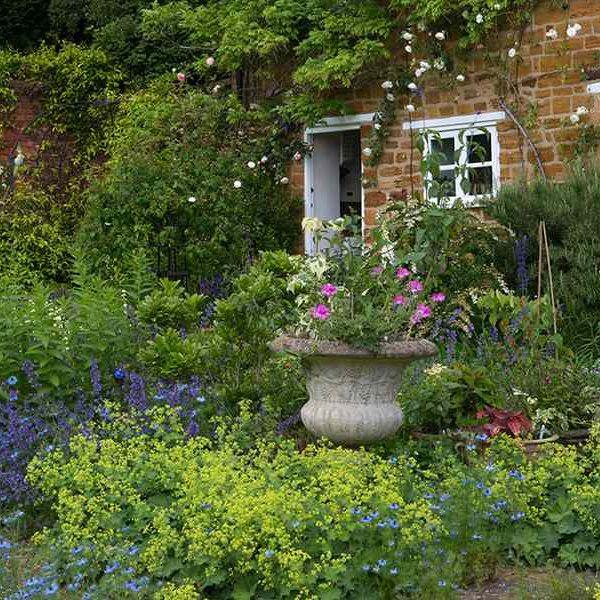 A Love Of English Gardens