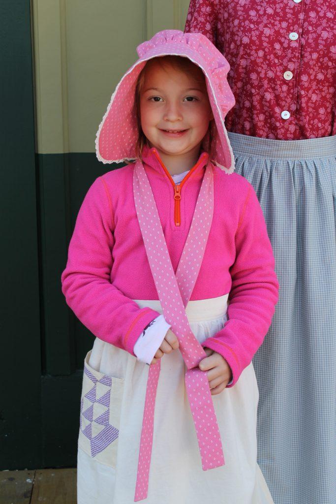 Little House Bonnets